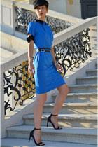 H&M shoes - Martofchina dress