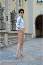 Maison-martin-margiela-for-h-m-shoes-zara-jacket-zara-shorts
