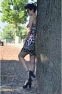 Zara-shoes-h-m-dress-wwwvj-stylecom-bag-wwwoasapcom-sunglasses