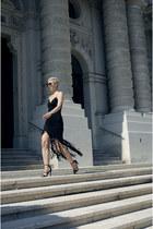H&M shoes - H&M Trend dress