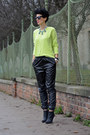 Maison-martin-margiela-for-h-m-boots-primark-sweater-wwwoasapcom-sunglasses