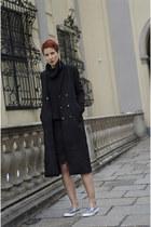 Topshop shoes - Sheinside skirt