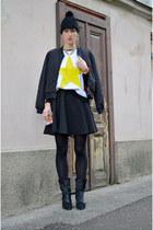Isabel Marant boots - Frontrowshop hat