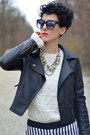Persunmall-shoes-sheinside-jacket-oasap-sunglasses