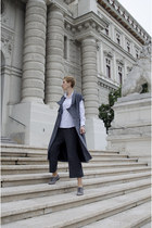 H&M shoes - Zara pants