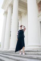 shein jacket - lightinthebox dress