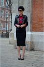 Primark-shoes-choies-jacket-zerouv-sunglasses-ahaishopping-blouse