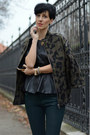 Zara-jeans-maison-martin-margiela-for-h-m-shoes-zara-jacket