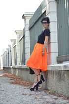 Zara shoes - wwwvj-stylecom bag - wwwoasapcom sunglasses