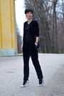 Bershka-shoes-h-m-trend-blazer-h-m-trend-pants