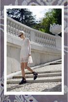 Chicwish dress - zeroUV sunglasses