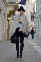 Lookbook Store coat - wwwchoiescom shoes - wwwnowistylejp bag