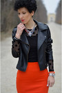 H-m-skirt-sheinside-jacket