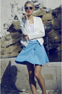 Chicwish-shoes-6ks-blazer-sheinside-skirt