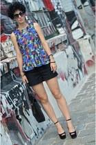 H&M Trend blouse