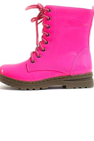 behoneybee boots