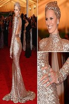 evening gown Rachel Zoe dress