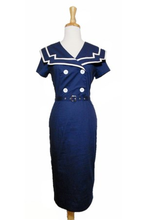 pencil dress BellDora dress