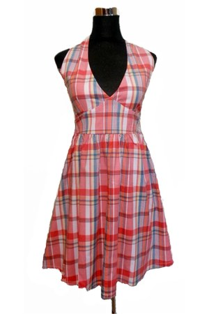 BellDora dress