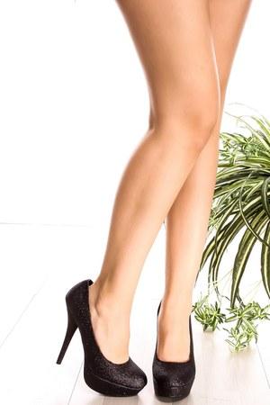 Lolli Couture heels