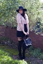 neutral Sugarlips dress