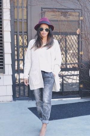 Marshalls jeans - zeroUV sunglasses