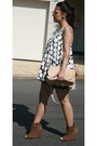 Freemarket-dress-vintage-bag-christian-dior-sunglasses-zara-heels