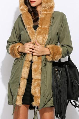 Berrylook coat