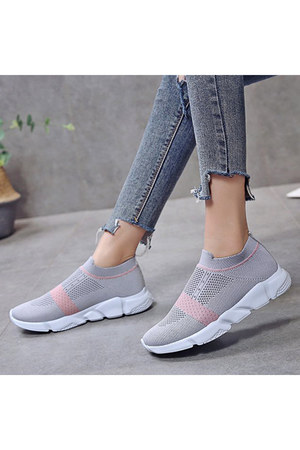 casual sneakers Berrylook sneakers