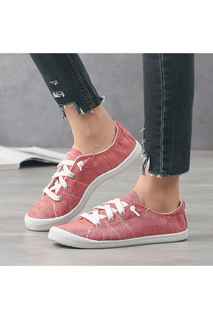 travel sneakers Berrylook sneakers
