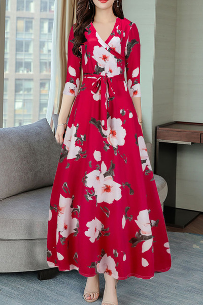 maxi dress Berrylook dress