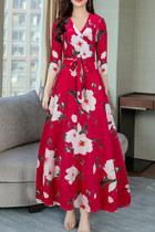 maxi dress Berrylook dress