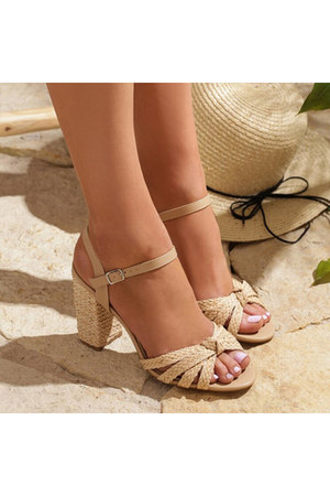sandals Berrylook sandals