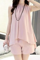 cheap blouses Berrylook suit