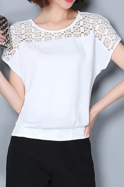 womens t-shirts Berrylook t-shirt
