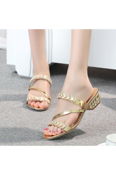 20bf7bac240 Berrylook sandals - womens sandals Berrylook sandals