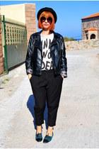 t-shirt Zara blouse