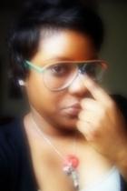 80s Reader glasses