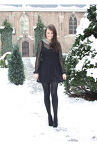 Topshop dress - asos heels