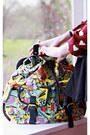 Bird-on-a-wire-vintage-bag
