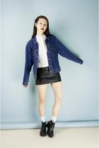 Levis-jacket