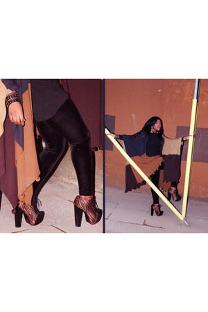 bronze Ebay shoes