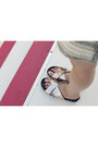 Gold-sandals-vagabond-shoes-nude-christian-dior-bag-ivory-knit-h-m-top