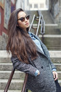 Derby-esprit-shoes-esprit-coat-denim-esprit-shirt-police-sunglasses