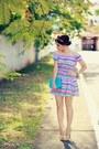 Bubble-gum-dress