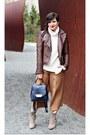 Brown-zara-jacket-camel-culottes-zara-pants
