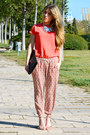 Black-mango-bag-salmon-zara-kids-t-shirt-zara-kids-pants