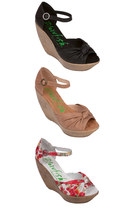 Blowfish Shoes wedges