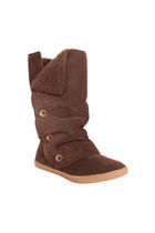 brown Herozen boots