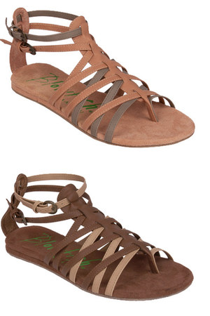 Blowfish Shoes sandals